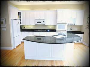 Full size of decor cozy lowes wood flooring with curved for Kitchen cabinets lowes with curved wall art