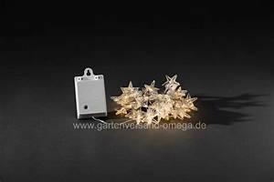 Led Batterie Lichterkette : batteriebetriebene lichterkette mit acrylsternen 80 led lichterkette mit timer lichterkette ~ Eleganceandgraceweddings.com Haus und Dekorationen