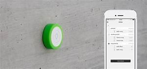 Smart Home Wlan : wifi button smart home mystrom ~ Markanthonyermac.com Haus und Dekorationen