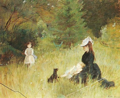 La Berthe Morisot by L Univers De Berthe Morisot