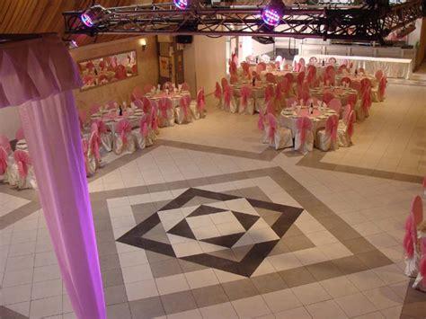 la salle de mariage le mariage