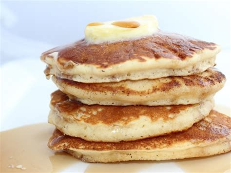 baileys irish cream pancakes recipe  eats