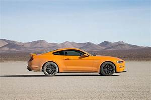 2020 MUSTANG HYBRID: WHAT TO EXPECT FROM FORD'S FIRST HYBRID PONY CAR