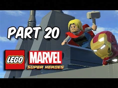 That Sinking Feeling Lego Marvel Xbox by Assassin S Creed 4 Black Flag Gameplay Walkthrough Part 20