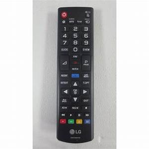 Lg Products    Lg Accessories    Lg Tv Remote Control Akb75055702