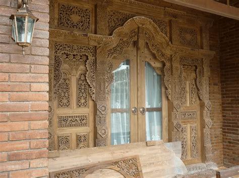 kumpulan desain pintu rumah gebyok terbaru  desain