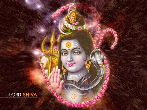 picture collection hindu god shiva