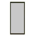 bronze screen doors doors the home depot