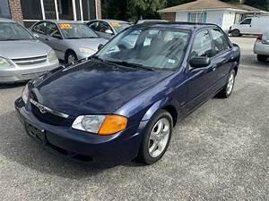2003 Mazda Protege Dx For Sale In Jacksonville  Nc