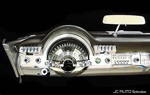 Jc Auto : 1960 chrysler 300f gauges jc auto restoration inc ~ Gottalentnigeria.com Avis de Voitures