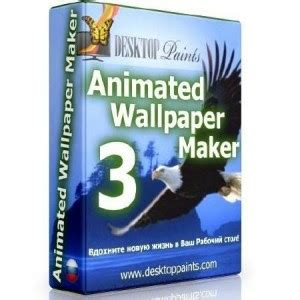 Animated Wallpaper Maker Free Version - free animated wallpaper maker 3 2 3 version
