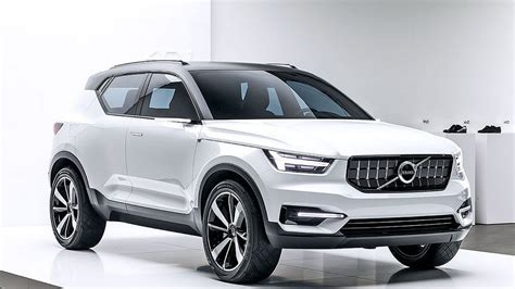 New Car Design : 2019 Volvo Xc90 New Design
