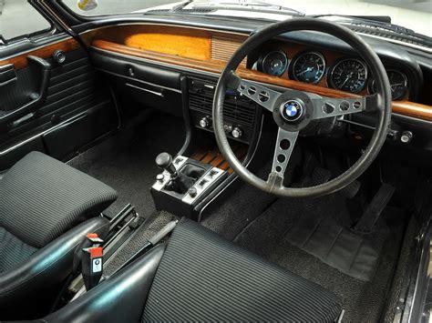 BMW 3.0 CSL (E9) specs & photos - 1971, 1972, 1973, 1974 ...