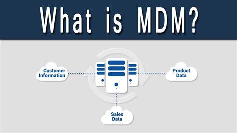master data management   master data
