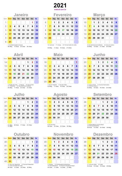 calendario em png pronto voce utilizar webcid