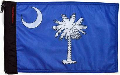 Flag South State Carolina