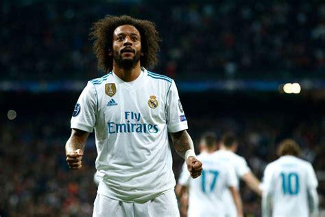 Corriere della Sera: Марсело может перейти из «Реала» в «Ювентус» вслед за Криштиану Роналду - Чемпионат Испании 2018-2019 - Футбол - Eurosport