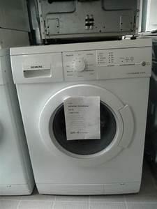 Siemens E14 3f : siemens extraklasse waschmaschine mit 1400 ~ Michelbontemps.com Haus und Dekorationen