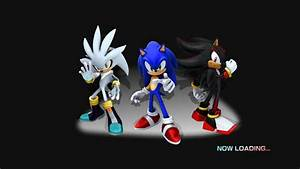 Sonic 06 Loading Screen  Super Smash Bros  For Wii U