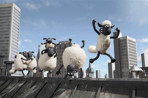 shaun le mouton de mark burton richard goleszowski