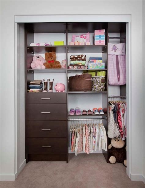 Closets By Organizers Direct  Contemporary Kids