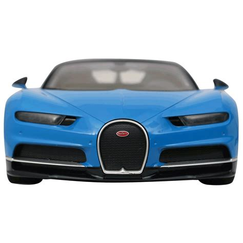 ( 3.0 ) stars out of 5 stars 2 ratings , based on 2 reviews Bugatti Chiron Remote Control Car By Rastar - Bloxx Toys