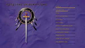 TOTO - The Seventh One [FULL ALBUM] - YouTube