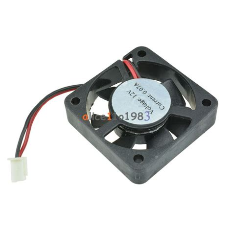 raspberry pi pc fan controller cooler axial fan 12v 40x40x10mm for arduino raspberry pi