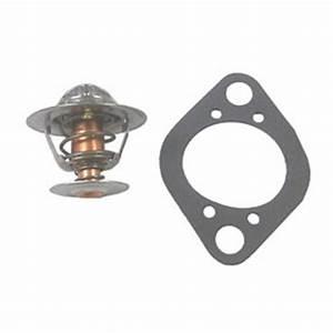 Sierra Thermostat Kit For Mercruiser 170  180  And 190 Hp