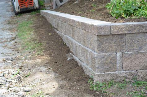 garden design ideas retaining walls interior exterior