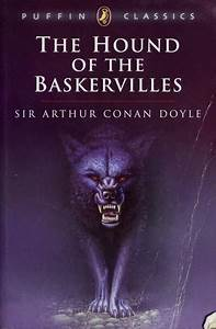 The Hound of the Baskervilles Open Library