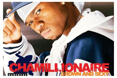 download free chamillionaire turn it up
