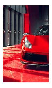 Pogea Racing FPlus Corsa Ferrari 488 GTB wallpaper