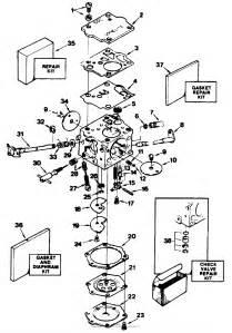 Homelite Super 1050 Chain Saw Ut