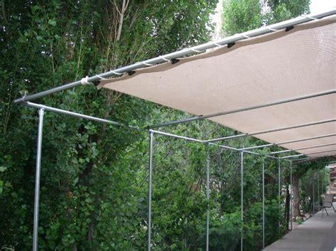 custom size knit shade sail panel sunscreen pergola patio cover pergola patio patio canopy