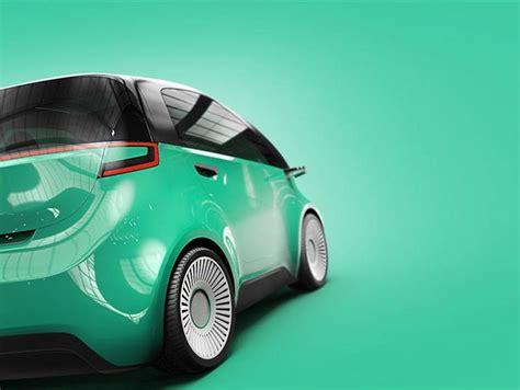 PIX Short Electric Urban Vehicle   WordlessTech