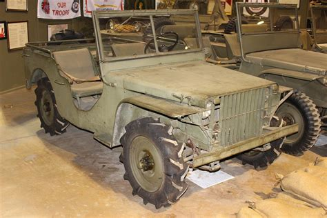 first jeep ever made ford pygmy wikipedia