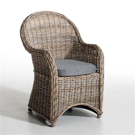 fauteuil rotin la redoute home design architecture