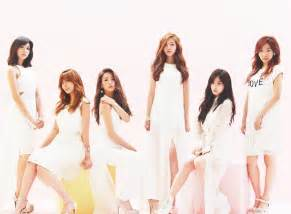 japanese fans a pink reveals mv for third japanese single quot quot soompi