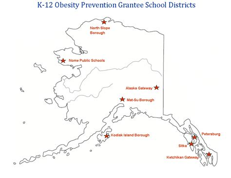 Obesity Prevention Grants Awarded To