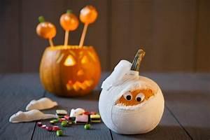 Comment Vider Une Citrouille : la d coration halloween ext rieure 90 id es poustouflantes ~ Voncanada.com Idées de Décoration
