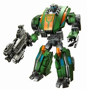 Roadbuster - Fall Of Cybertron