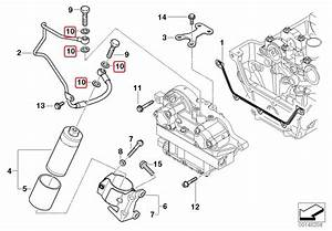 Vanos Oil Accumulator Pipe Crush Washers  S54 Hack Engineering