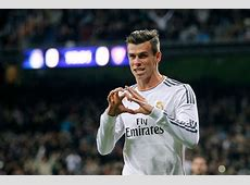 Real Madrid's Gareth Bale says there is 'more to come