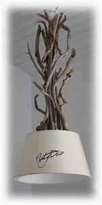 Lustre En Bois Flotté : les 25 meilleures id es de la cat gorie chandeliers sur pinterest lampes shabby chic ~ Teatrodelosmanantiales.com Idées de Décoration