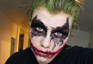 25+ best ideas about Heath ledger joker makeup on ...
