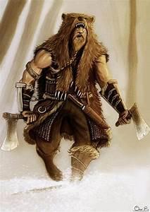Einherjar the Vikings of Reykjavík Berserkers worked ...