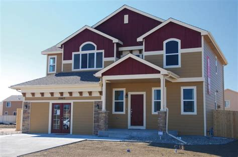 st aubyn homes colorado s aubyn homes enjoys quot hectic quot growth