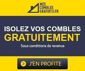 Mes Combles Gratuits : mes combles gratuits d veloppement durable je suis vert ~ Melissatoandfro.com Idées de Décoration