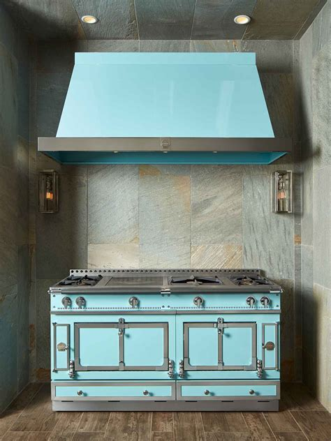 La Cornue Cooktops, Gas & Electric Ranges   Abt